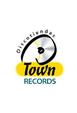 Logo Town Records
